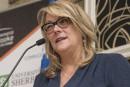 Tournée de subventions en Estrie pour la ministre Thériault