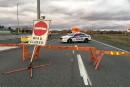 Une collision avec un autobus scolaire fait un mort