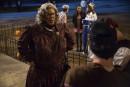 La comédie Boo! A Madea Halloween en tête du box-office