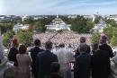 La décadence du Vatican