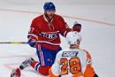 Alexander Radulov brille dans la victoire du Canadien