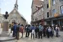 Guides touristiques à Québec: deux permis, un compromis