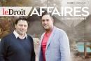 Magazine leDroit AFFAIRES - Vol. 01