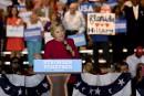 Trump et Clinton à l'assaut de la Floride, où tout va se jouer