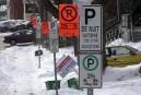 Sherbrooke pourrait imiter Drummondville pour le stationnement en hiver