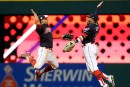 Série mondiale: les Indians l'emportent 6-0 face aux Cubs