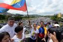 Venezuela: l'opposition appelle à la grève générale