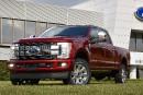 Voici quelques nouveautés dans les camions pour 2017.Les prix indiqués n'incluent pas les frais de transport et de préparation.