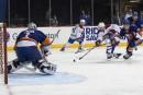 Canadien 3 - Islanders 2 (final)