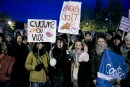 Manif contre la culture du viol: «La honte doit changer de camp»