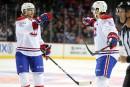 Shea Weber procure une nouvelle victoire au Canadien