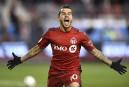 Le Toronto FC signe un premier gain éliminatoire