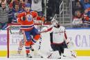 Les Oilers signent une quatrième victoire consécutive