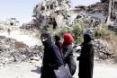 Avoir ses règles, un cauchemar pour les Syriennes des villes assiégées