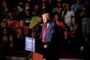 Donald Trump peine à amasser des fonds