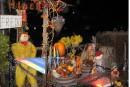 Décors d'halloween de lecteurs du Toit & Moi.