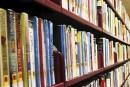 Main-d'oeuvre bon marché dénoncée à la bibliothèque de Saint-Augustin-de-Desmaures