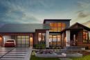 Tesla dévoile des toits solaires pourmaisons écologiques