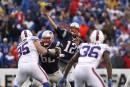 Brady réussit quatre passes de touché pour battre les Bills