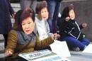 La «Raspoutine» sud-coréenne rentre au pays pour faire face aux accusations