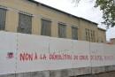 La démolition du Centre Durocher continue de faire réagir