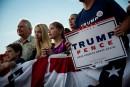 Présidentielle américaine: «Le pire reste àvenir»