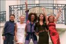 Spice Girls: elles étaient cinq