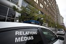 La protection des sources journalistiques «fondamentale», dit St-Pierre