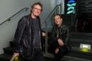Marc Messier et Richard Angers: deux générations en dehors dumonde