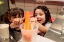 Cuisiner avec des enfants: mode d'emploi