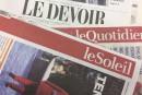Liberté de presse et protection des sources journalistiques: les élus doivent passer aux actes