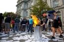 Procès des pompiers:l'arrêt Jordan pour éteindre les procédures