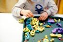 Plus difficile de détecter le TDAH chez les filles que chez les garçons