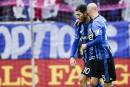 Honneurs de la MLS:Ciman et Piatti ignorés
