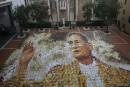 Après 30 jours en noir et blanc, la Thaïlande retrouve ses couleurs
