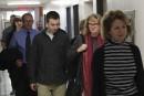Martineau ira en centre de réadaptation