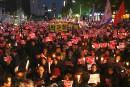 Crise politique en Corée du Sud: la présidente contre-attaque