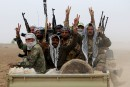 La bataille de Mossoul s'intensifie