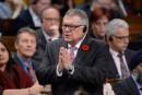 Lagacé espionné:enquête publique et projet de loi réclamés à Ottawa