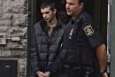 Un homme de 18 ans accusé du premier meurtre de l'année