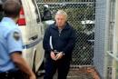 Dix-huit mois de prison pour des crimes vieux de 50 ans