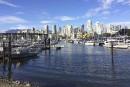 Vancouver la pittoresque