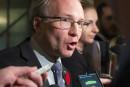 Journalistes espionnés: Québec lance une enquête sur la SQ