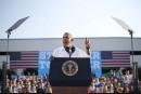 Obama aux Américains: «le sort est entre vos mains»