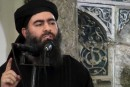 Le chef de l'EI appelle ses troupes à «tenir» Mossoul