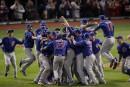 Les Cubs défileront dans les rues de Chicago ce vendredi