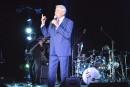 Michel Louvain fêtera ses 80ans au FEQ