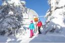 2,3 M$ pour améliorer l'offre au parc du Mont-Mégantic