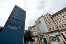 Salle d'accouchement de Sainte-Justine: des infirmières à bout de souffle