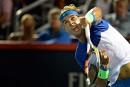 Nadal prêt à «se tuer» à l'entraînement pour revenir en 2017